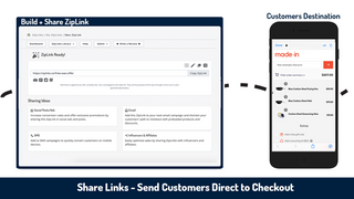 5 steps to complete a ziplink that will allow you to sell faster