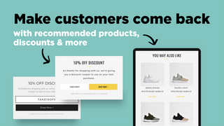OrderlyEmails: Add upsells and discounts to your Shopify emails
