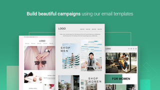 Omnisend email templates
