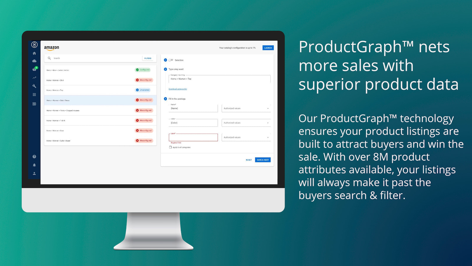 Superpower your listing SEO by finding and assigning attributes