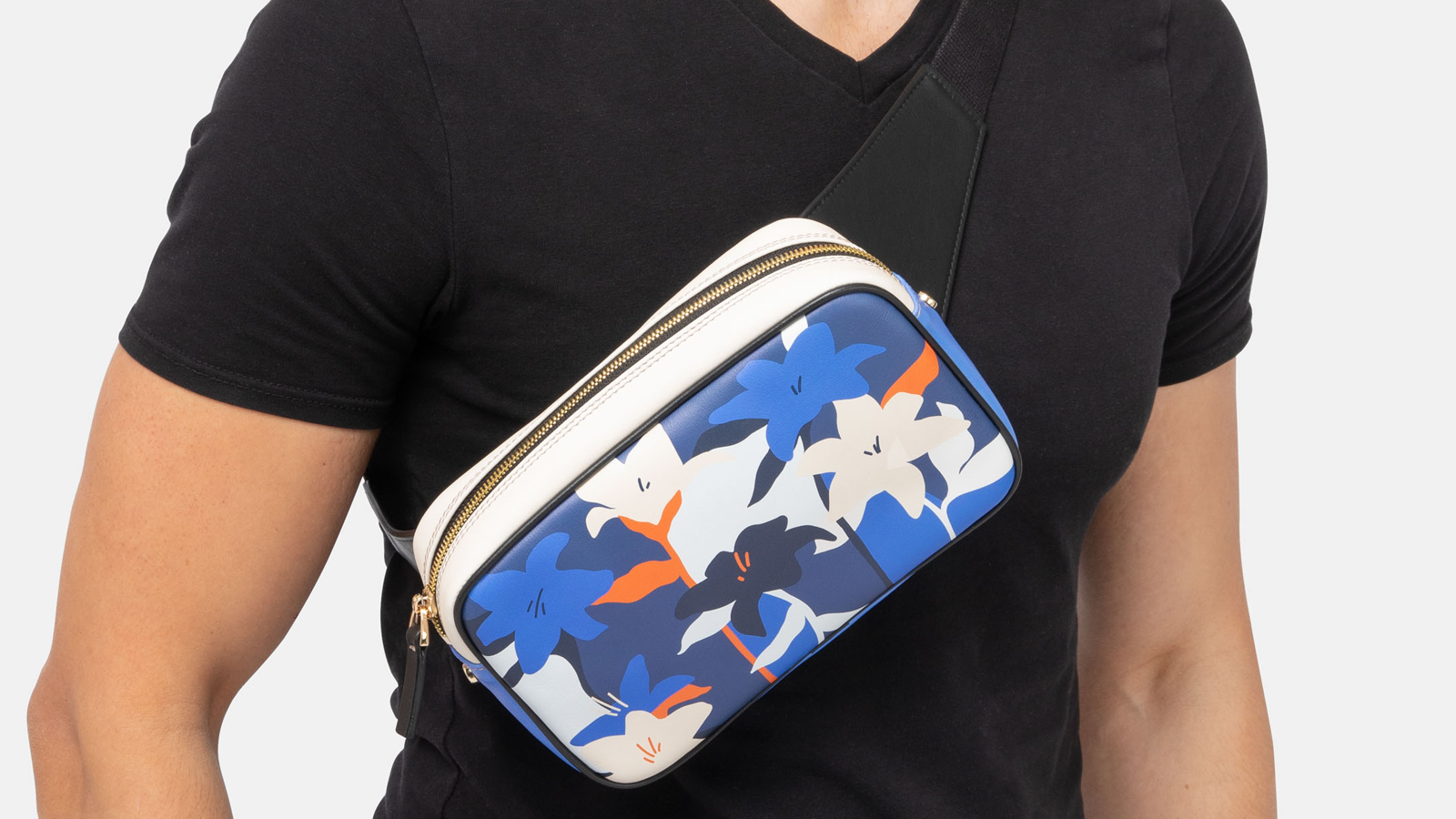 sell your art on Crossbody Bags