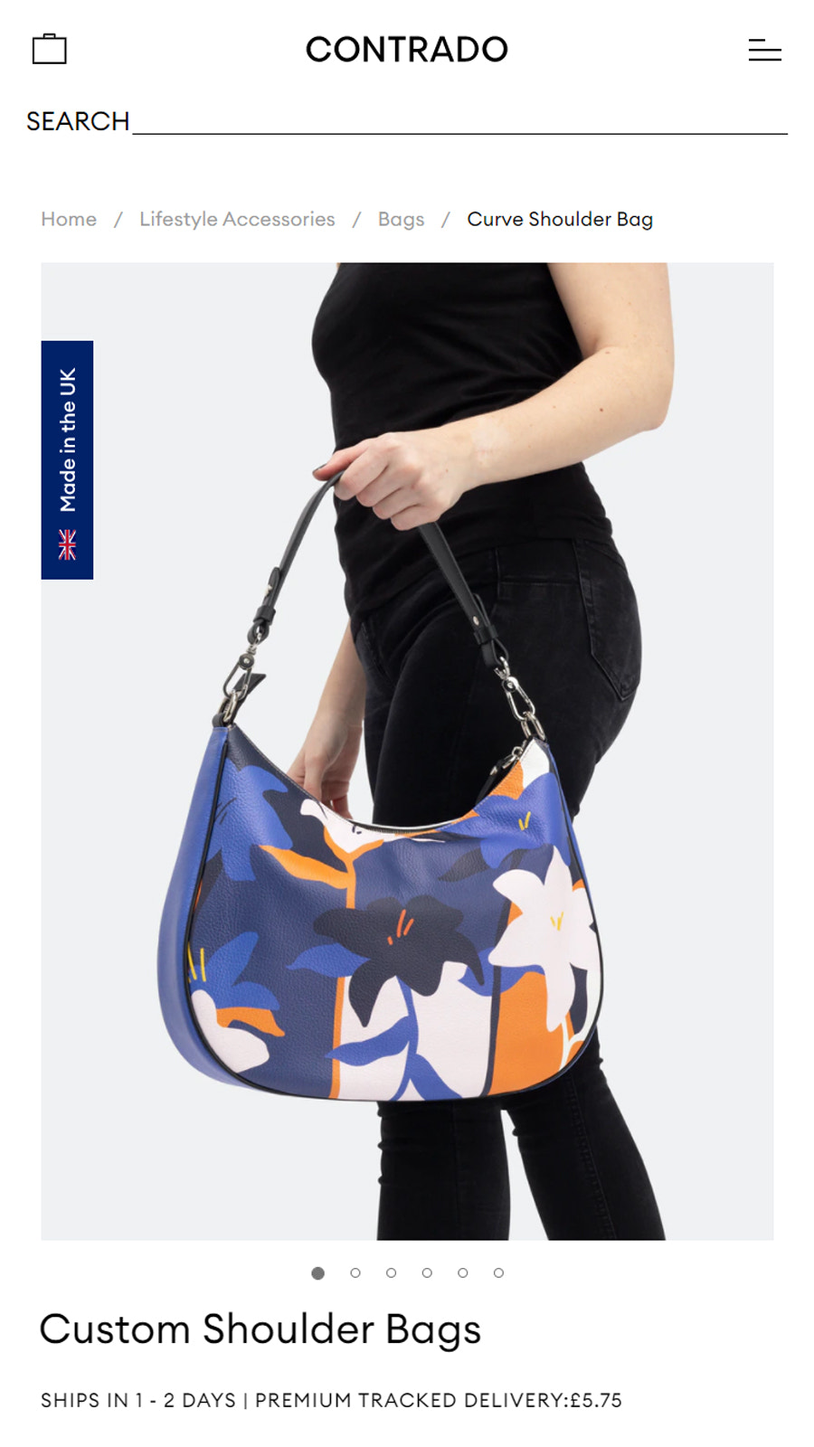marketplace sell your art on a hobo bag