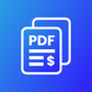 Drag & Drop PDF Invoice