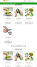 Responsive currency converter design to blend with mobile store