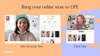 Boutiq - Bring Your Online Store to LIFE