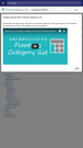 Screencast video help to get you set up