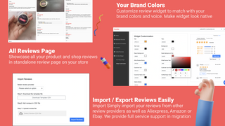 Collect Product Reviews through automated email & Couponss