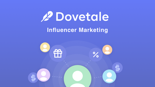 Dovetale: Influencer Marketing
