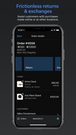 Exchanges - Mobile