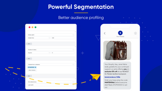 Powerful Segmentation - Better audience profiling