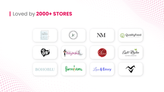 Loved by 2000+ customers