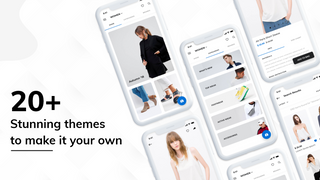 20+ stunning themes to make it your own