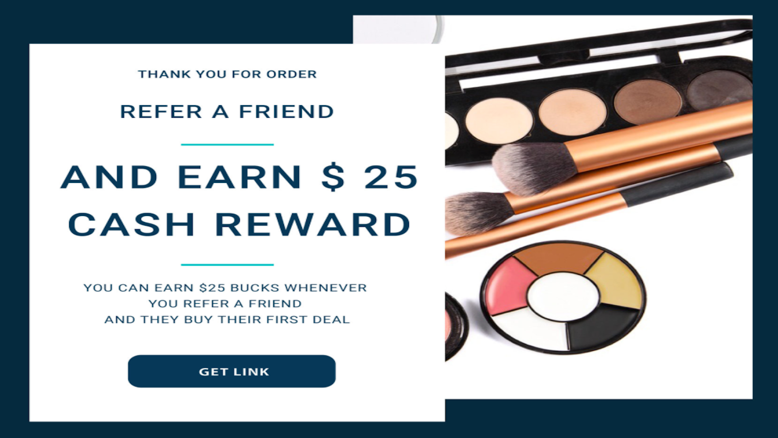 Grow your sales team with a referral program