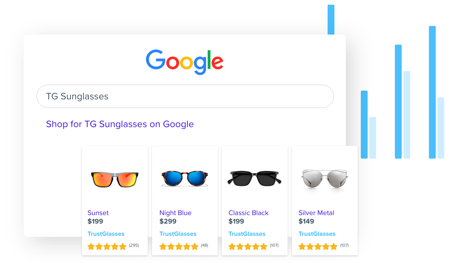Your reviews are optimized for Search Engine Optimization (SEO)