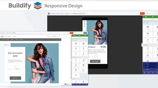 Responsive design for any tablet