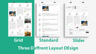 Front-end Layout  Product Review With Widget - SquadKin