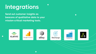 EnquireLabs Post-purchase survey integrations
