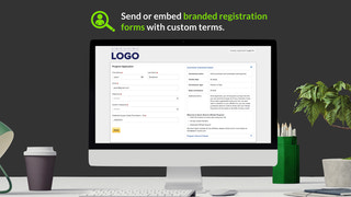 refersion, affiliate marketing, affiliate registration form, scr
