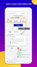 find a store, filter store by tags, simple google maps