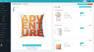 Easy to manage available products