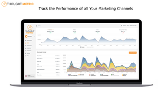 Track the Performance of all Your Marketing Channels