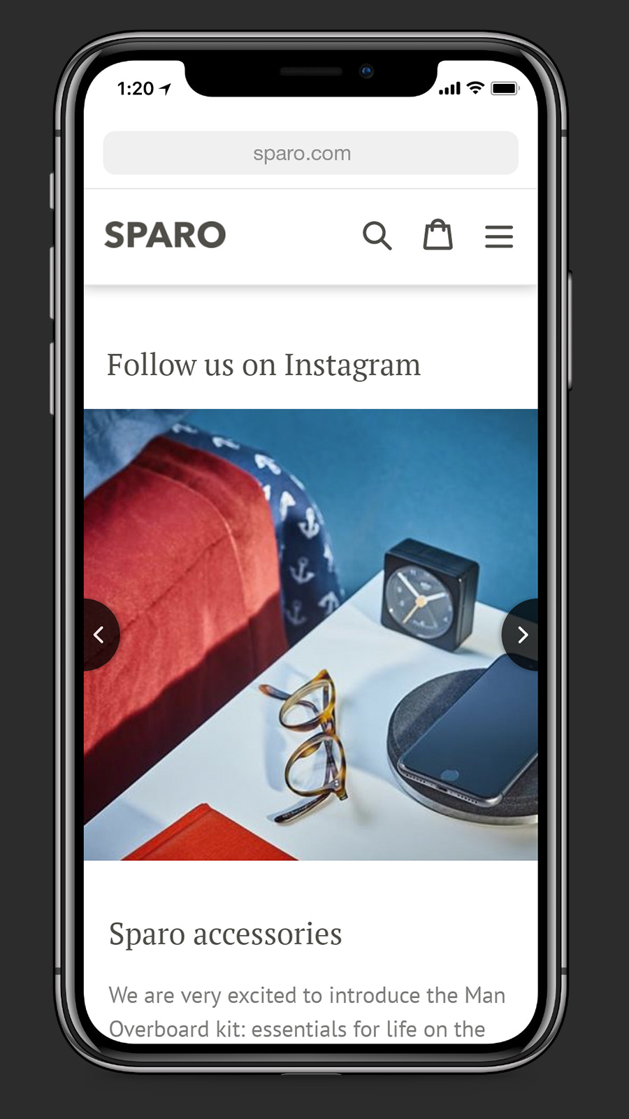 Display your Instagram feed on any device perfectly