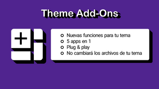 Theme Add-Ons
