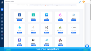 integrations for shopify