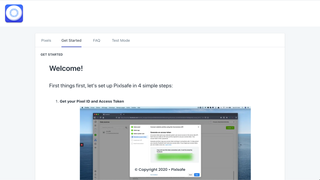 follow our step-by-step steps to configure everything!