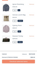Discount Tags - Selected items