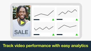 Track and analyze video performance