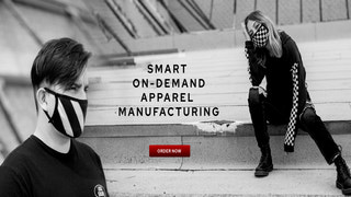 Smart On-Demand Apparel Manufacturing