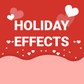 Holiday Effects
