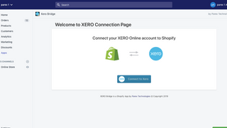 Xero Connect