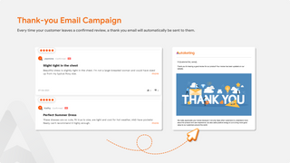 Product Reviews For Email Campaigns