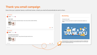 Product Reviews App For Email Campaigns