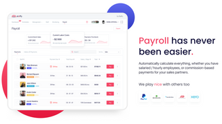shopify payroll, shopify time tracking, shopify pos time clock