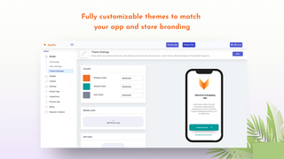 Shopify to mobile app