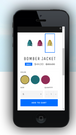 swatchy color swatches product page