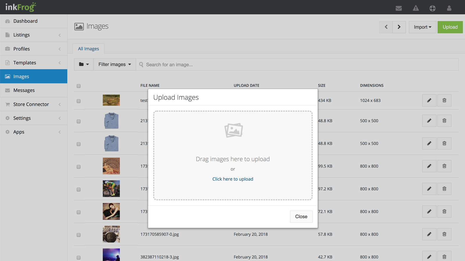 Re-use your eBay Images instead of losing them