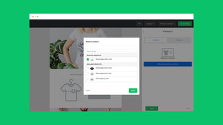 Email Marketing Email Product Importing for Shopify