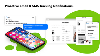 Shopify Order Notifications