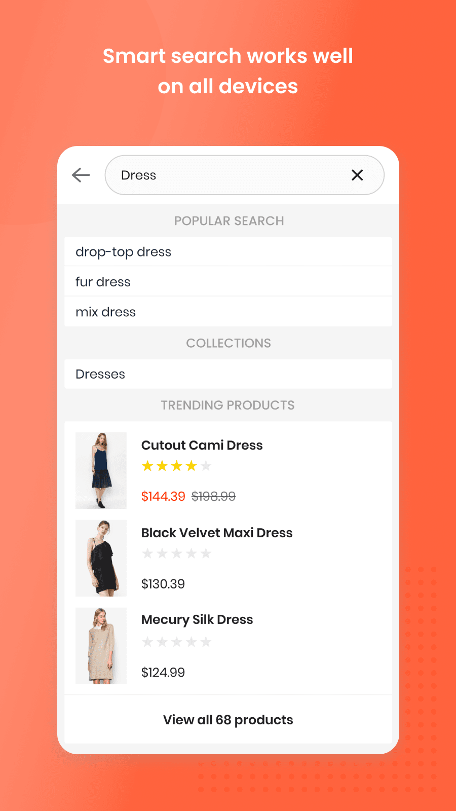 smart search app is fully optimized boost commerce