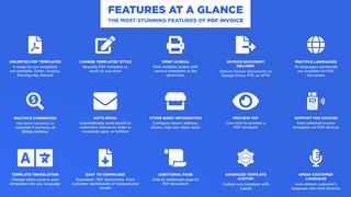 Features at a glance