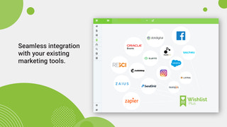 Native integrations