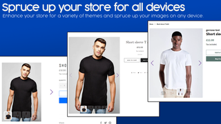 Spruce up your store for all devices