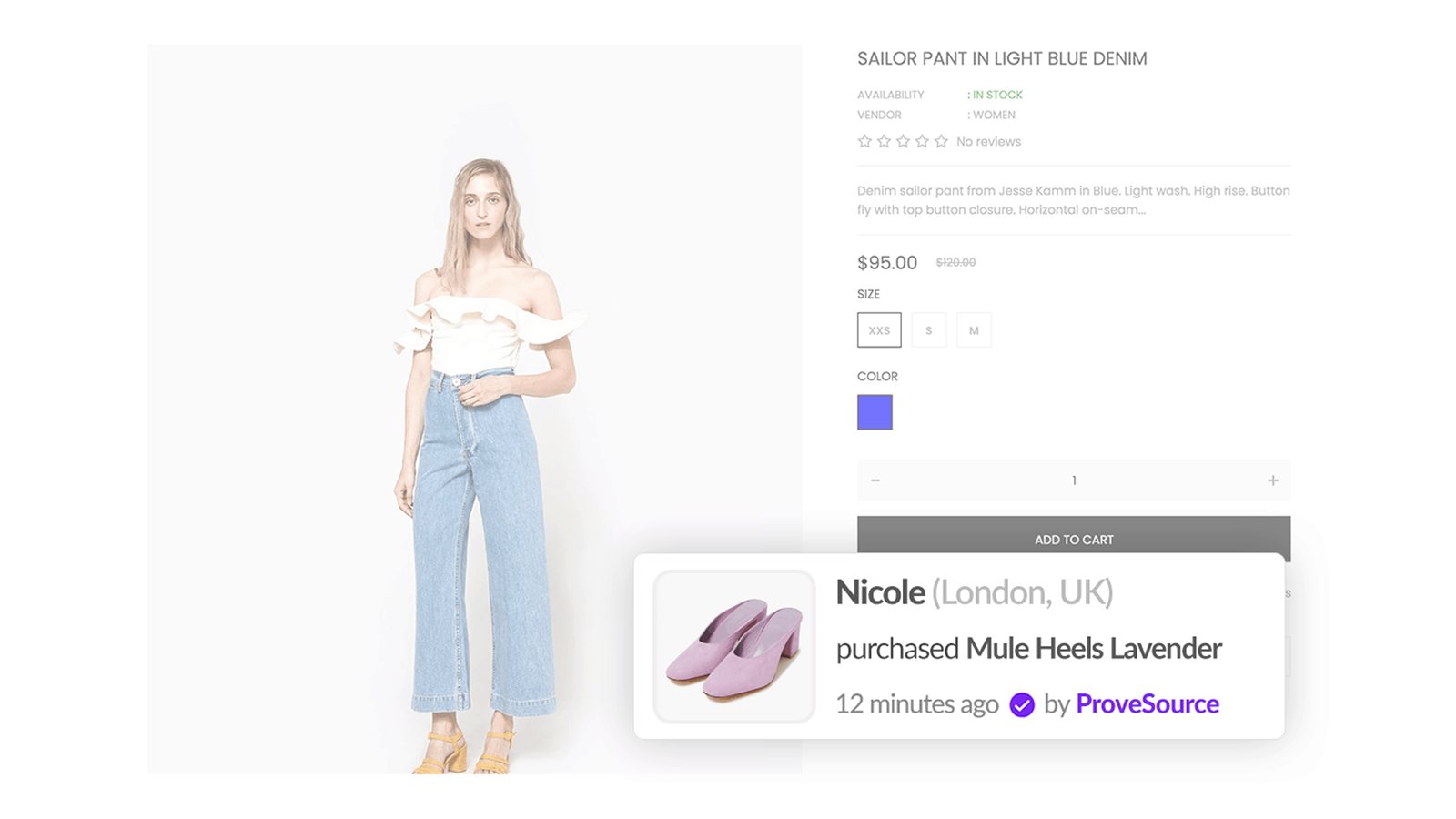 Increase orders with sales popup fomo notifications