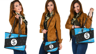 Sell Print On  Demand Bags With Your Artwork!