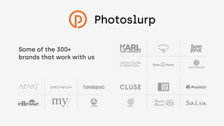 Photoslurp clients