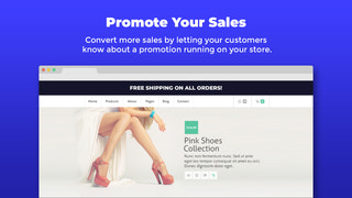 Promote Your Sales